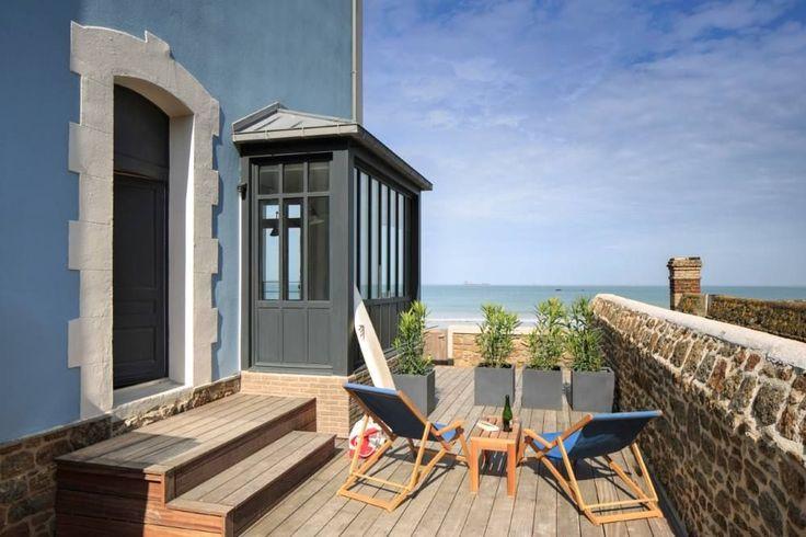 9 best sas d\u0027entrée images on Pinterest Home ideas, Foyers and - Construire Une Maison De 200m2