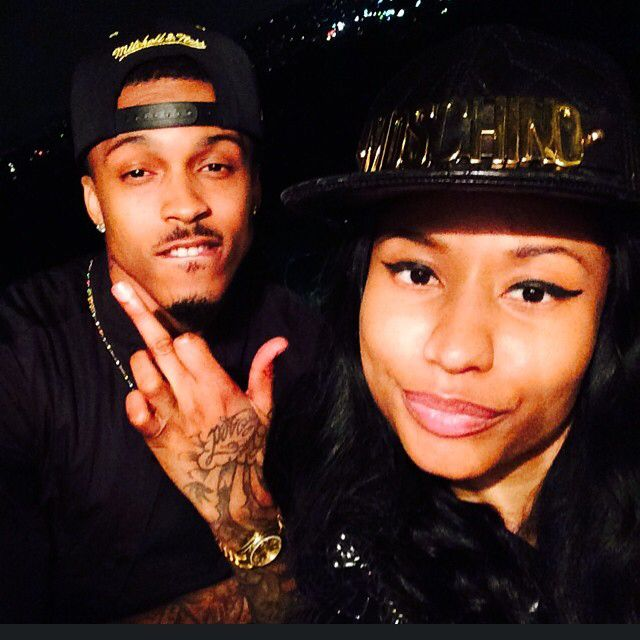 August Alsina Quote About Street Life In Picture: 181 Best Images About My