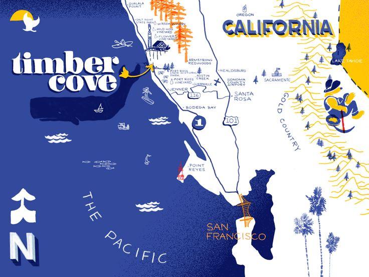 Sonoma Coast Hotel | Timber Cove | Jenner, California Accommodations