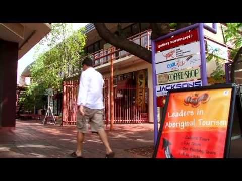 ALICE SPRINGS , NORTHERN TERRITORY , AUSTRALIA