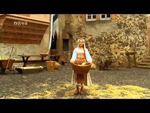 Princezna Husopaska - YouTube