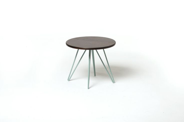 Coffee table   Andrew Missen   Nidus Furniture