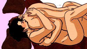 Si tu hombre hace estas 5 cosas es porque le encantas en la intimidad, pero si te hace la #3 te ama