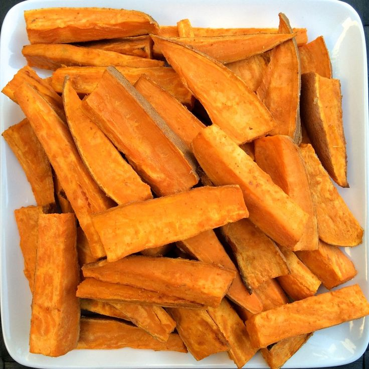 VegAnnie: Annie Markowitz - Try these amazing fat free Sweet Potato Fries from Annie. And Be sure to check out her site, Vegannie.com and our course, our site, Feedingmykid.com!