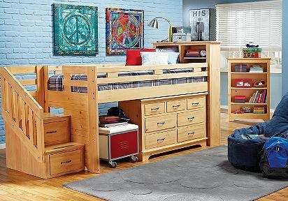 23 Best Twin Loft Beds Images On Pinterest Bedroom Ideas Bedrooms And College Dorm Rooms