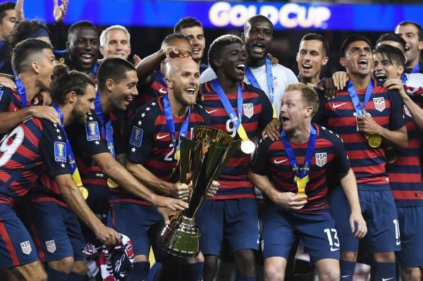SANTA CLARA, Calif. -- When the CONCACAF Gold Cup began, United States men's national team coach Bruce Arena looked at the event as a…