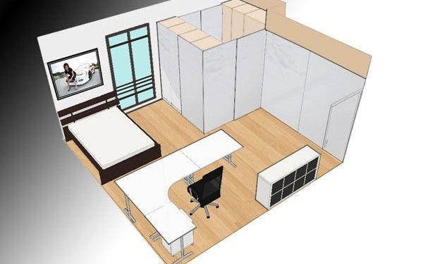 Najbolji besplatni programi za uređenje interijera - Uređenje doma