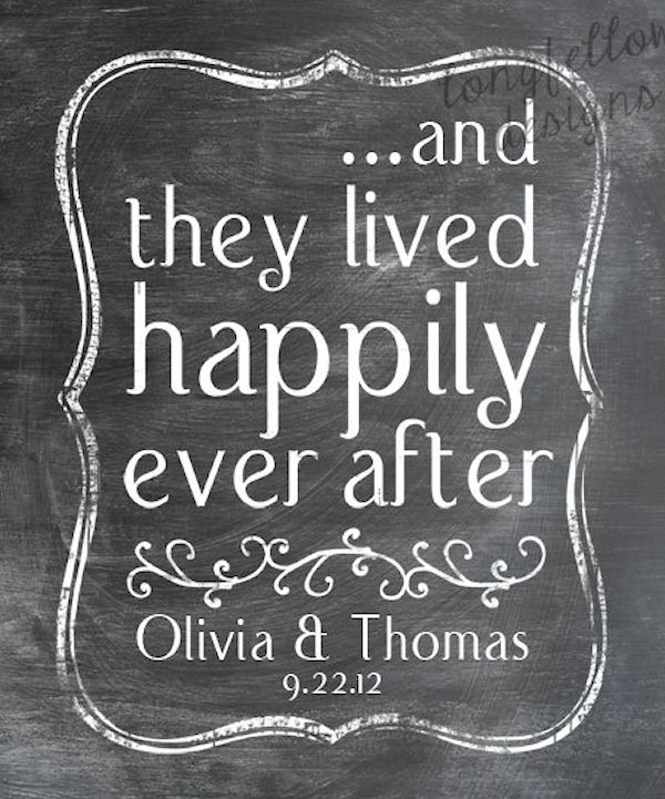 Best 20+ Chalkboard Wedding Signs Ideas On Pinterest