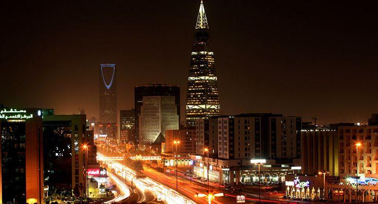 A general view shows the bustling Saudi capital Riyadh Debt Threats: What Treasury's Exposure of Riyadh's US Holdings Really Means / Sputnik International