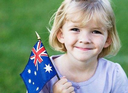 Indoor Australia Day activities for kids