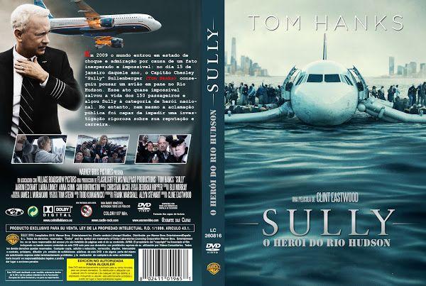 Sully: O Herói do Rio Hudson Torrent – BluRay Rip 720p e 1080p Dual Áudio 5.1 (2016) - Filmes via Torrents - Seu AGREGADOR de links Torrent !!!