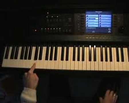 Apprendre le piano blues en vidéo : deux nouveaux cours gratuits