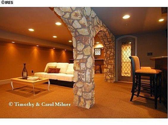 Jonbenet Ramsey S Boulder Co Home Circa 2011 Basement