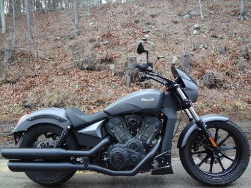 Check out this 2017 Victory Octane listing in BELLINGHAM, MA 02019 on Cycletrader.com. It is a Cruiser Motorcycle and is for sale at $8900.