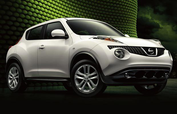 2012 Nissan Juke - 10 Affordable Cars That Make You Look Rich   Complex CA