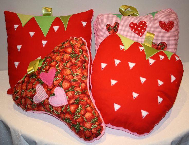 Még több eper - some more strawberry
