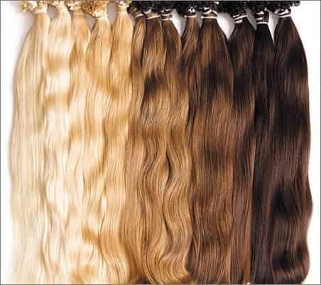 23 best different types of hair extensions images on pinterest top tips for wearing hair extensions beverly hills stylist bianca arussi gives expert advice hair beauty world news pmusecretfo Images