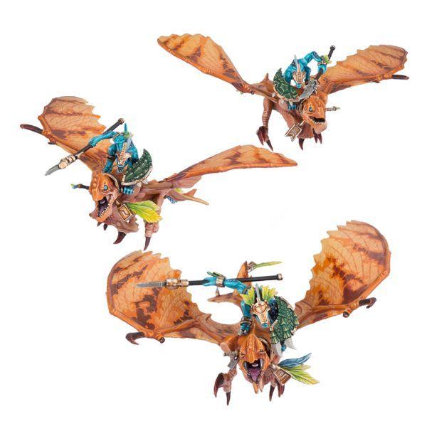 Ripperdactyl Riders