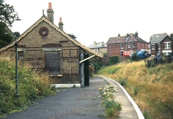 railway stations images  pinterest trains abandoned  maps