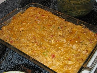 Chicken Etti - An absolute favorite in our house. No matter what my boys will always eat this.