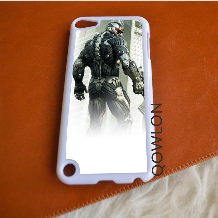Crysis 2 Game iPod Touch 5 | 5TH GEN Case
