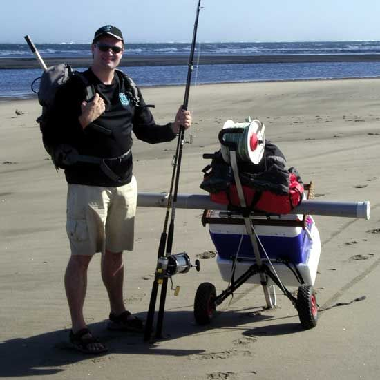 26 best images about surf fishing on pinterest surf for Surf fishing gear