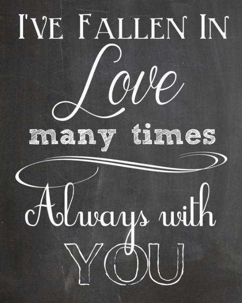 17 Best Cute Quotes For Him On Pinterest