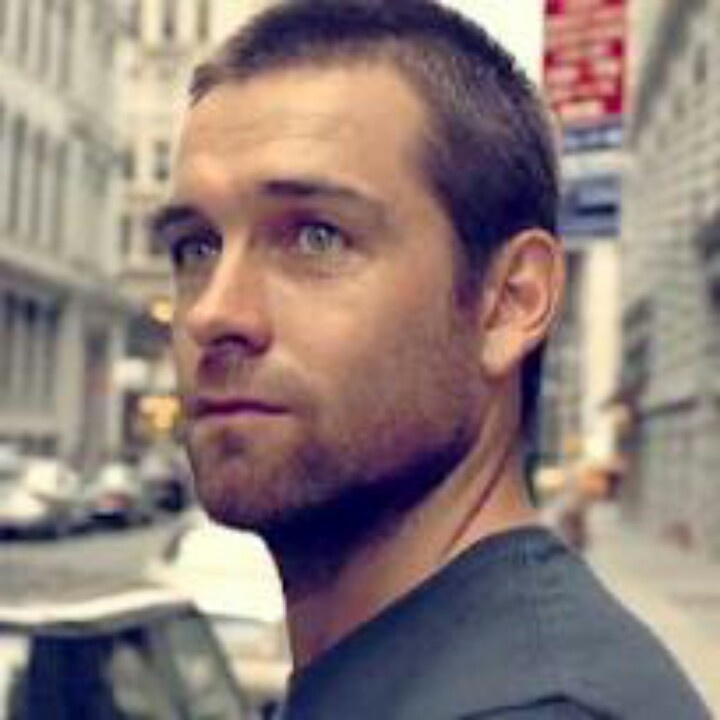 Antony Starr - on Banshee on Cinemax - just a crazy magnetism, he is just WOW