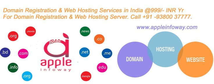 #cheap Infoway Provides Cheap #web ainRegistration & #Web Hosting Services in India. A Domain name is the online identification of your company or organization through which the consumers identify…