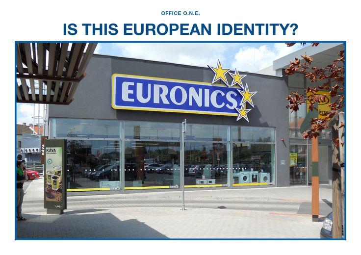 Jonmar van Vlijmen - OFFICE ONE VISITS PILSEN. Is this European identity? Research project of our Dutch artist in residence #plzen2015 #plzen #artistinresidence #europe #europeanunion #identity