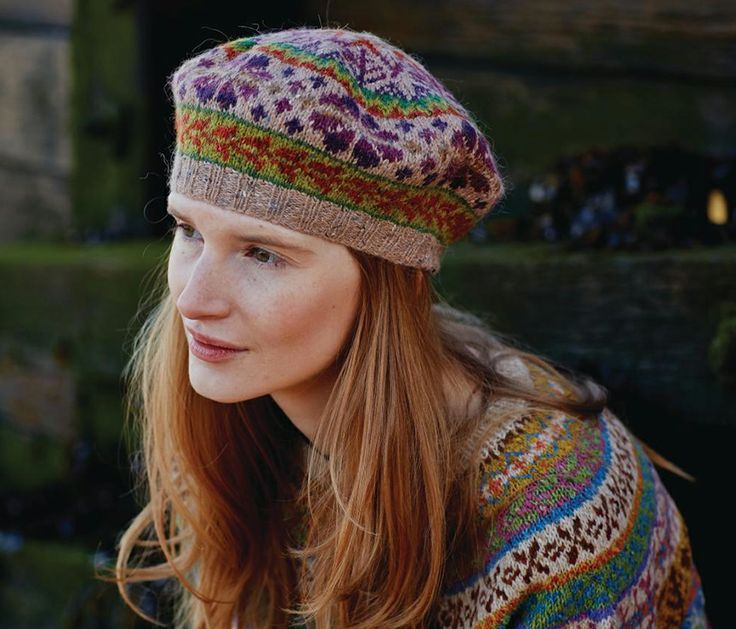 114 best images about Fairisle on Pinterest Bristol, Knitting and Drops design