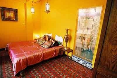 Hotel Bazar - Midden Oosten