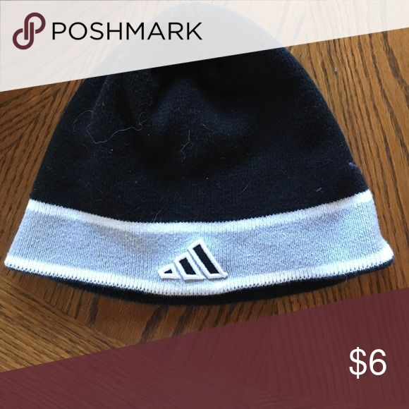 Adidas beanie Good condition. Smoke free house Accessories Hats