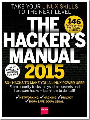 The Hacker's Manual (2015)