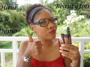 J'ai testé le site «Beauty Joint» | Haul & Démo • Hellocoton.fr