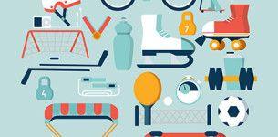 Vous êtes gêné par vos lunettes lors de vos activités: avez vous pensé aux lentilles journalières ? www.clin-doeil.fr