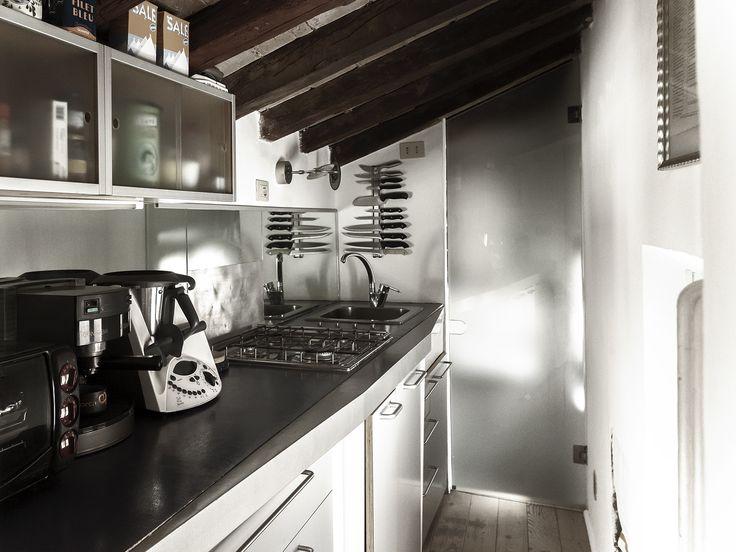 Documentazione fotografica interni. Appartamento privato