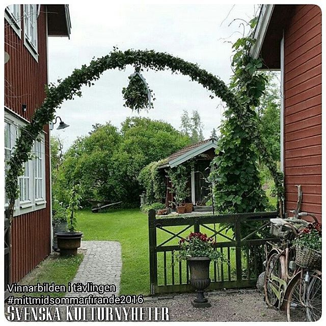 Här hittar du information och tips om olika kulturevenemang som finns i Sverige…
