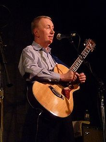 Al Stewart (born Alastair Ian Stewart, 5 September 1945) is a Scottish[1] singer-songwriter and folk-rock musician.