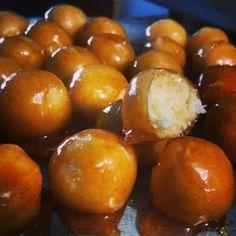 Receita de Bala de coco caramelizada (bala baiana ou bala de ovo). Enviada por Rosiane Eleodoro Lagassi e demora apenas 40 minutos.