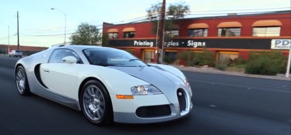 Celebrity Cars: Floyd Mayweather's Luxury Car Collection (Video) - Carhoots