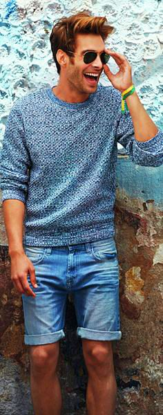 Casual Clothing for Clueless Men - (article)