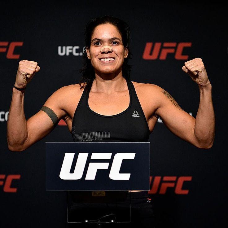 #ICYMI here's how it went down at #UFC215 last night:  Amanda Nunes @amanda_leoa def. #ValentinaShevchenko via split decision   Rafael Dos Anjos @rdosanjosmma def. #NeilMagny via submission (arm-triangle) (R1 3:43)  Henry Cejudo @henry_cejudo def. #WilsonReis via second-round #KO (0:25)   Ilir Latifi @illirlatifi def. #TysonPedro via unanimous decision  Jeremy Stephens @LilHeathenMMA def. #GilbertMelendez via unanimous decision   Did you see the fights? What did you think?  #UFC215…