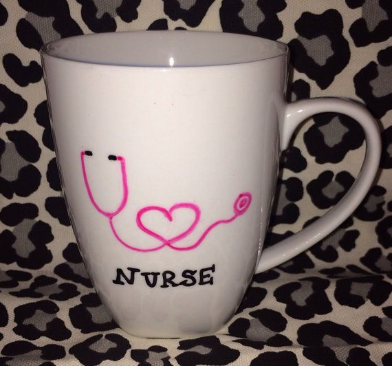 How Much Coffee Is In Ak Cup >> 17 Best images about nurses gifts on Pinterest | Survival kits, Gifts for nurses and Nurse cupcakes