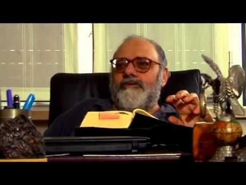 I RosaCroce - Intervista a Carpeoro