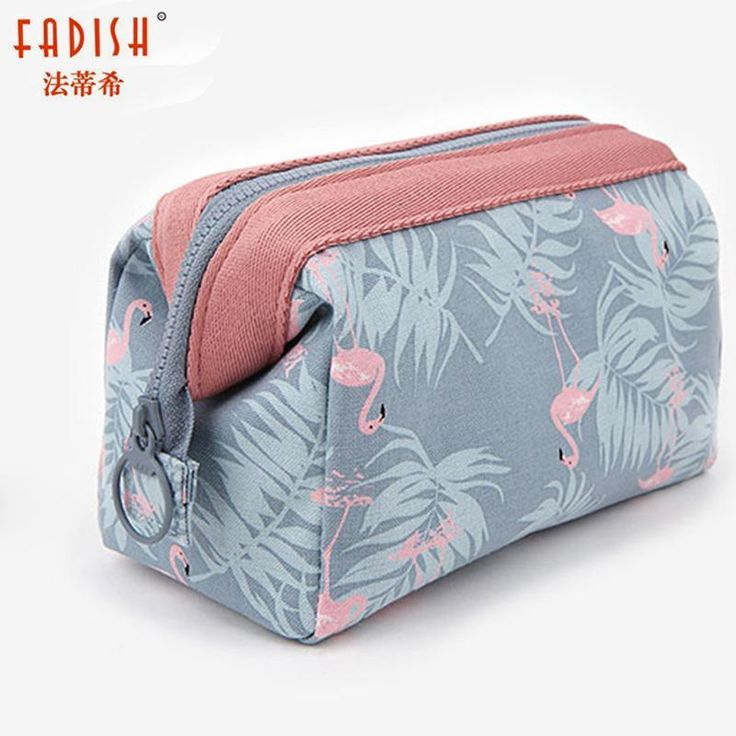 Item Type: Cosmetic Cases Brand Name: Fadish Style: Fashion Item Height: 13cm Cl…