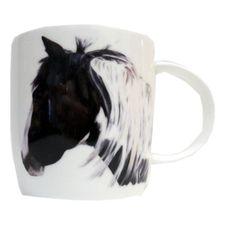 ROY KIRKHAM Mugg 'Equestrian I'