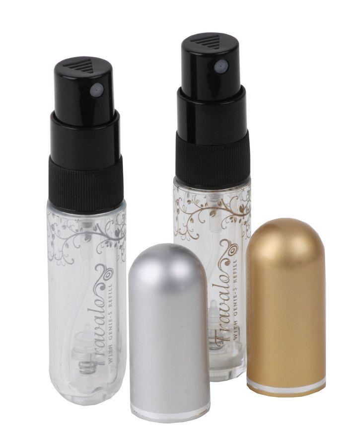 Travalo Parfymflaska – Smart och smidig refill till din parfym