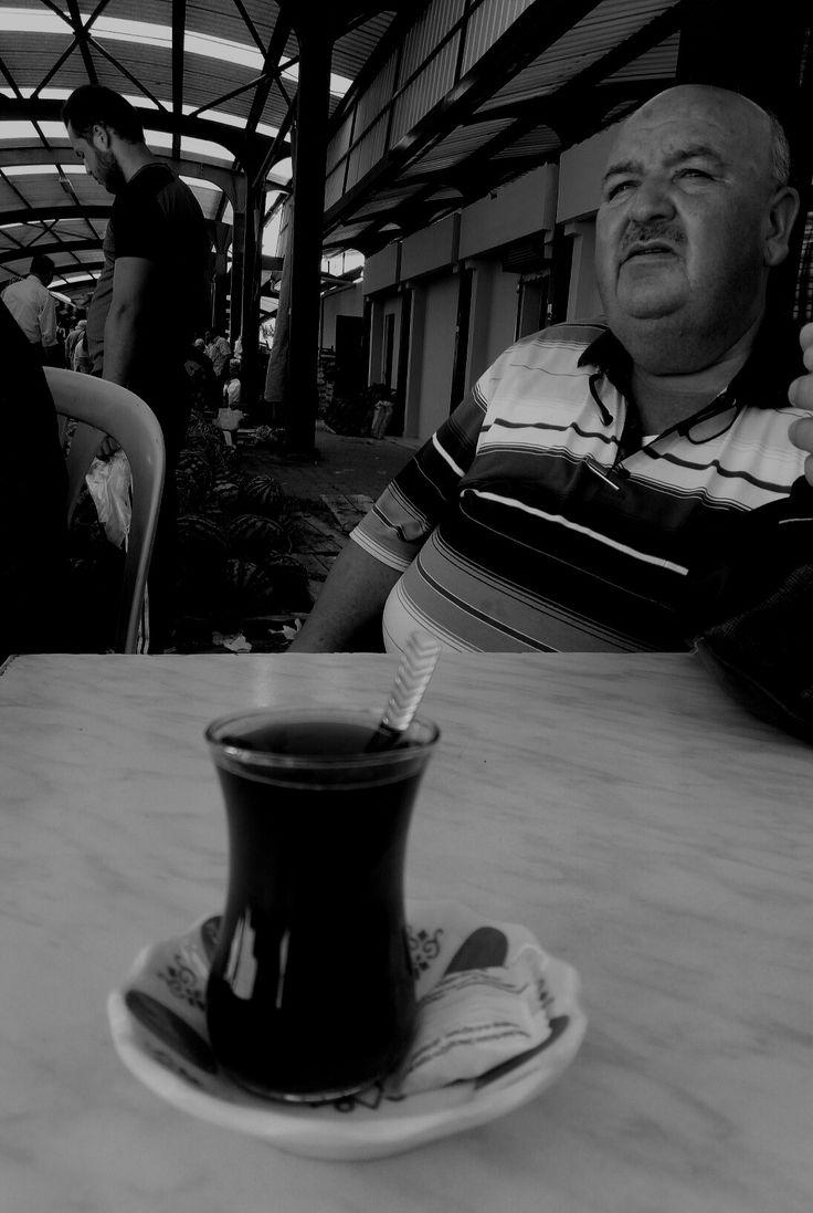 Photo:AHikmet Varlik