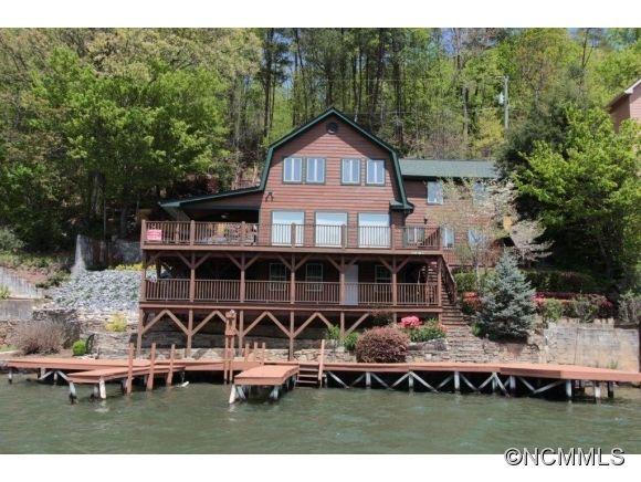 Pinnacle Lake Estates Property For Sale